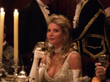 Gwyneth Paltrow en 'The Politician'