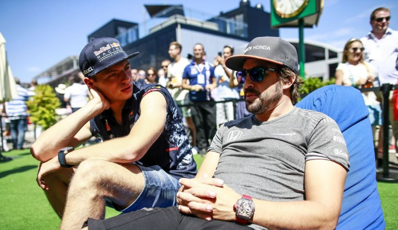 Ferrari y Red Bull tientan a Fernando Alonso: así es el plan para volver en 2021 a la Fórmula 1
