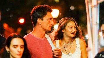 ¿Cuántas citas van ya? Gigi Hadid y Tyler Cameron, juntos de nuevo en Nueva York