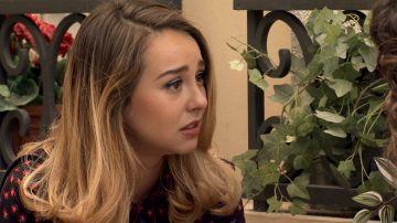 El perdón de Luisita no es suficiente para recuperar a Amelia
