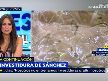 La Junta de Andalucía reconoce que se alertó tarde del brote de listeriosis