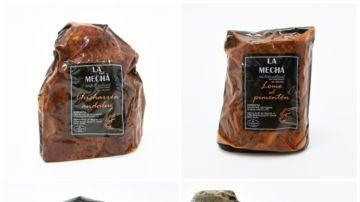 Productos de 'La Mechá' retirados del mercado