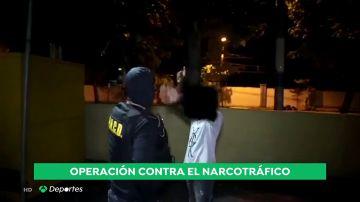 Operación contra una de las redes de narcotráfico más grandes del Caribe: entre los acusados hay dos estrellas del béisbol