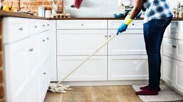 Coronavirus Errores Que Cometemos Al Limpiar La Casa Durante El Confinamiento