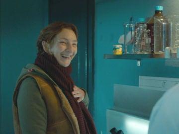 Muy pronto en Antena 3 'Inspectora Marleau'; un drama criminal y una inspectora muy caracterísica