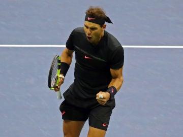 Rafa Nadal buscará su cuarto US Open
