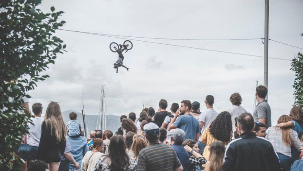 Las Imágenes Más Increíbles Del 'O Marisquiño' 2019