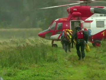 El impacto de un rayo provoca al menos cuatro muertos en una montaña de Polonia