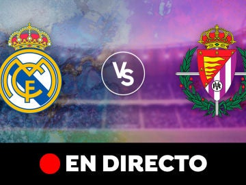 Segunda jornada de LaLiga: Real Madrid-Valladolid