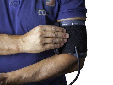 Imagen de un enfermero