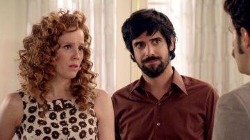 'Amar es para siempre': Vicente, Carlos y Ana se unen contra Ascensión