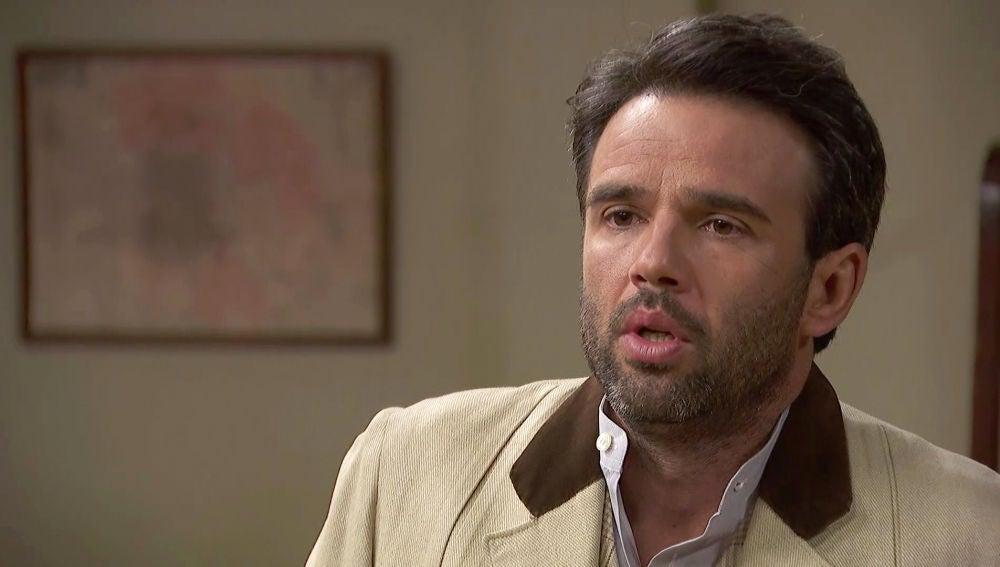 Carmelo anuncia las graves consecuencias de los actos de García Morales