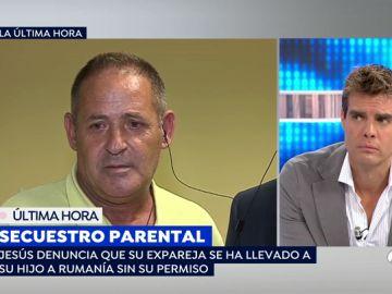 Un padre denuncia que su expareja se ha llevado a su hijo a Rumanía sin su permiso