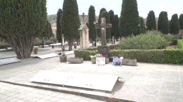 Investigan la aparición de cientos de cadáveres ocultos en el cementerio de Manacor