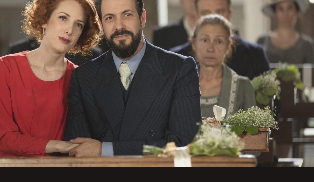 Una boda y un funeral en Puente Viejo super 2