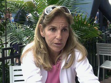 Arantxa Sánchez Vicario habla sobre Cori Gauff en el US Open