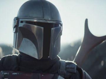 Primer tráiler de 'The Mandalorian', la serie original de 'Star Wars' con Pedro Pascal