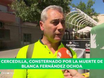 """Conmoción en Cercedilla tras la confirmación de la muerte de Blanca Fernández Ochoa: """""""