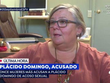 Acusaciones contra Plácido Domingo