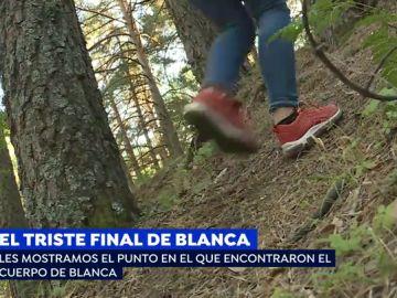 Los últimos pasos de Blanca Fernández Ochoa antes de fallecer
