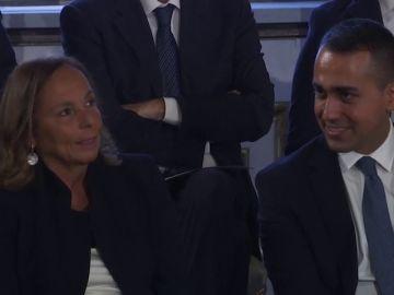 Luciana Lamorgese, la ministra que sustituye a Salvini en Interior