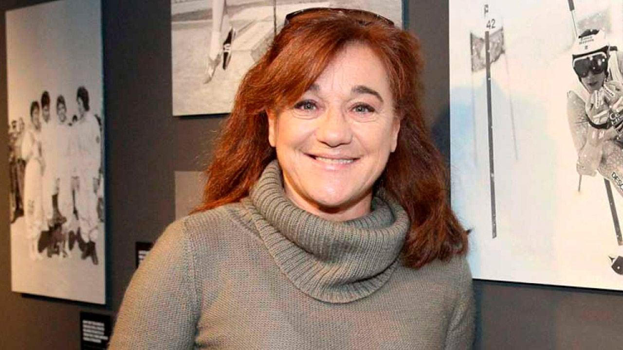 """Blanca Fernández Ochoa Le Dijo A Su Familia: """"Cuando Dejé"""