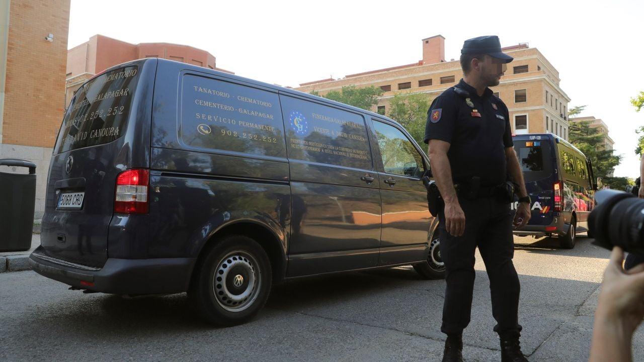 Blanca Fernández Ochoa: La Autopsia Confirmará Las Causas