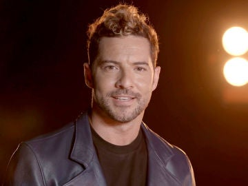 La Voz Kids - David Bisbal