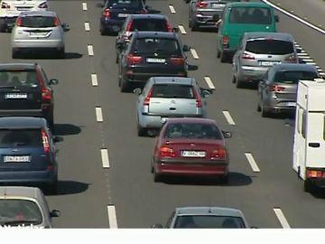 El mes de agosto con menos muertos en la carretera desde que hay registros