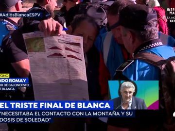 Fernando Romay sobre Blanca Fernández Ochoa en 'Espejo Público'