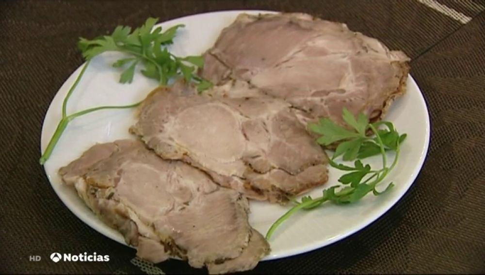 Noticias 2 Antena 3 (06-09-19) Nueva alerta alimentaria por listeriosis: se han vendido más de 290 kilos de carne mechada en Andalucía y Madrid