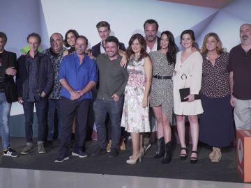 Los actores de 'El secreto de Puente Viejo' nos presentan la temporada: amor, desamor y mucha más luz