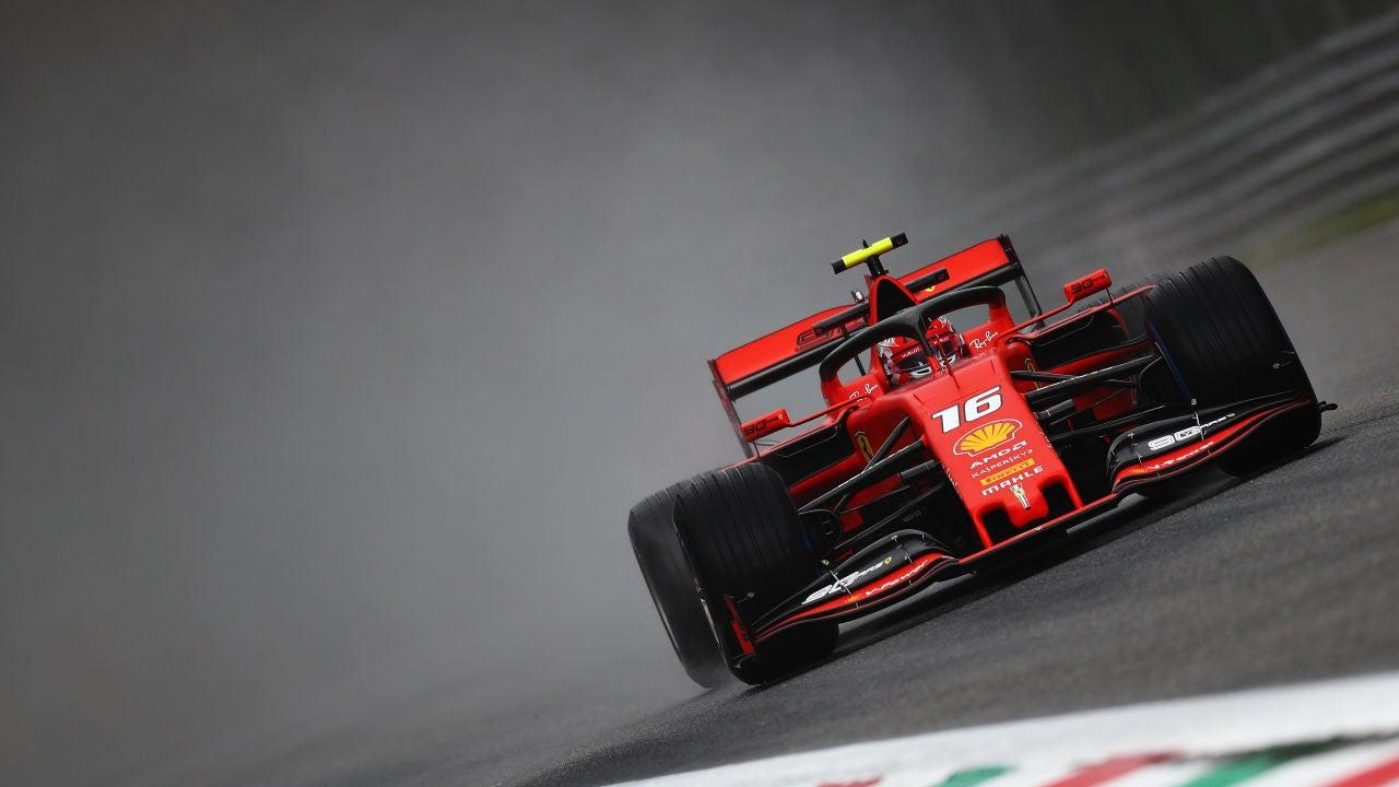 GP Italia 2019: Resultado De Los Entrenamientos Libres Del