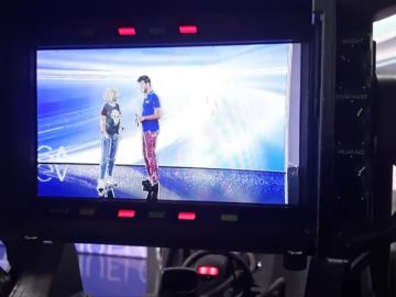 Séptima semana de un becario en Antena 3 Noticias: La trastienda