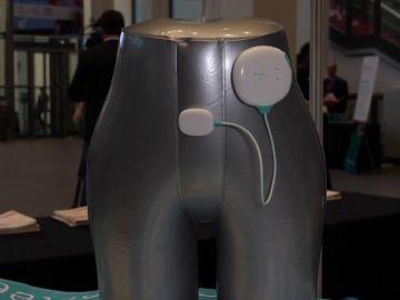 El dispositivo que te avisa cuándo debes ir al baño