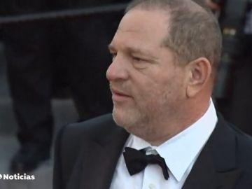 'Untouchable', el documental que da voz a las mujeres acosadas por Weinstein
