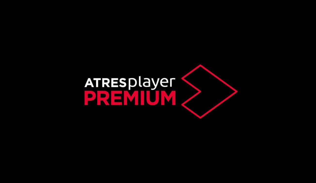 Logo ATRESplayer PREMIUM