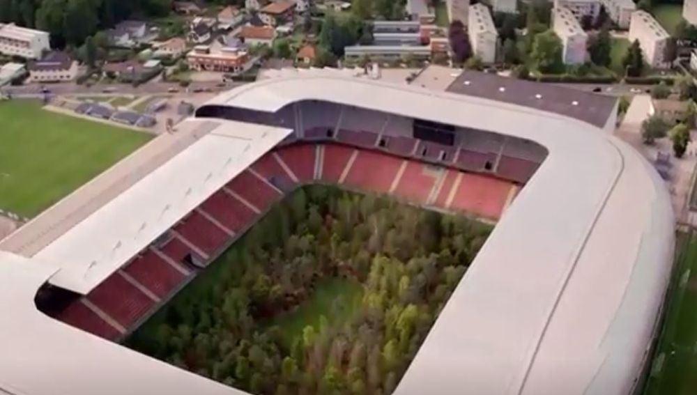 Worthersee Stadion
