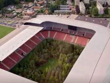 Worthersee Stadion
