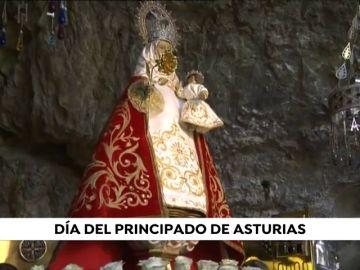 Día de Asturias 2019: ¿Por qué se celebra el 8 de septiembre?