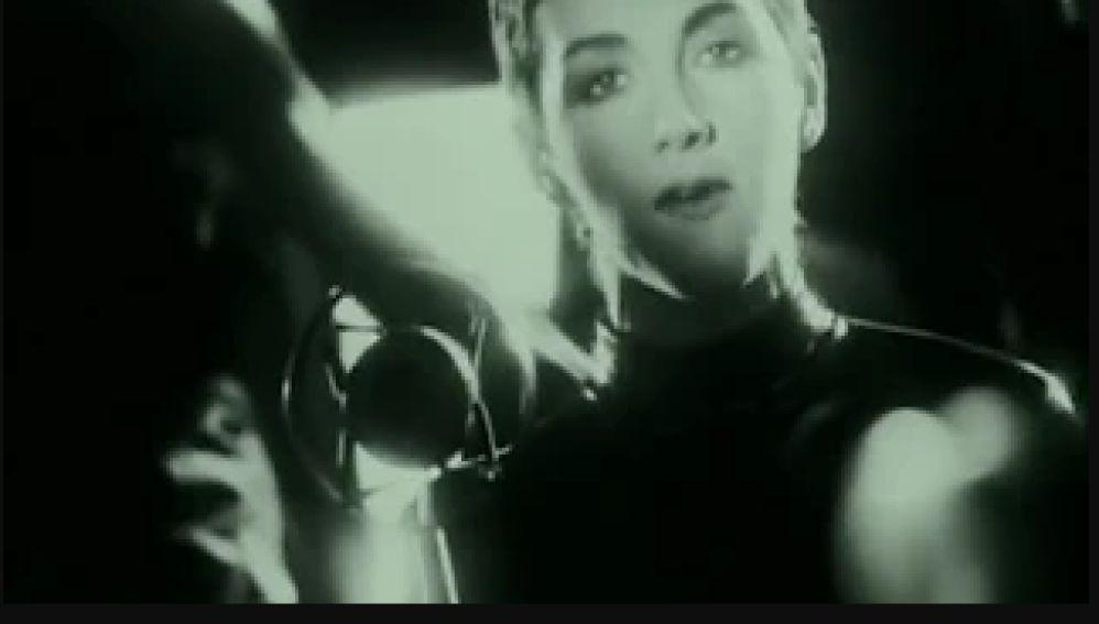 Imagen del videoclip 7 de septiembre