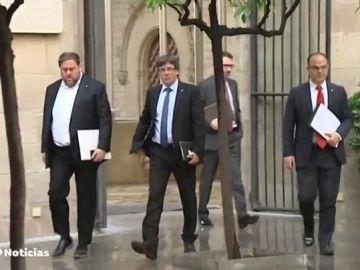 La Diada más incierta estará marcada por los presos y la sentencia del 'procés'