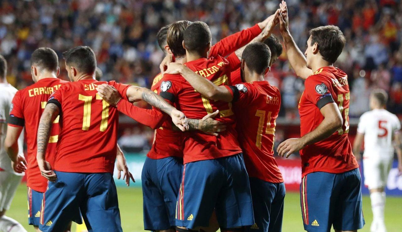 Sorteo UEFA Nations League 2020: Los bombos y posibles rivales de España en la Liga de las Naciones