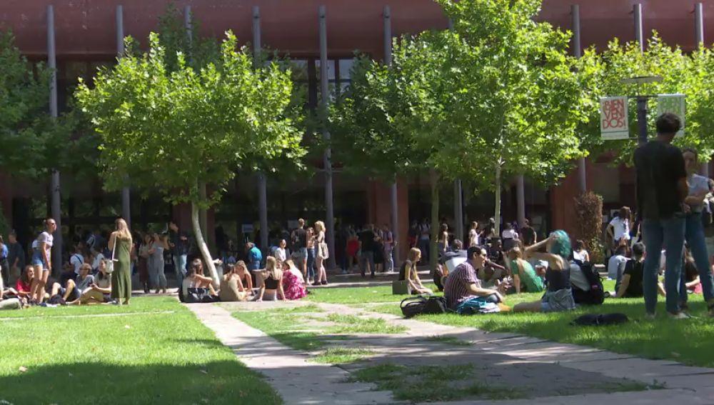 Los destinos preferidos por los estudiantes Erasmus