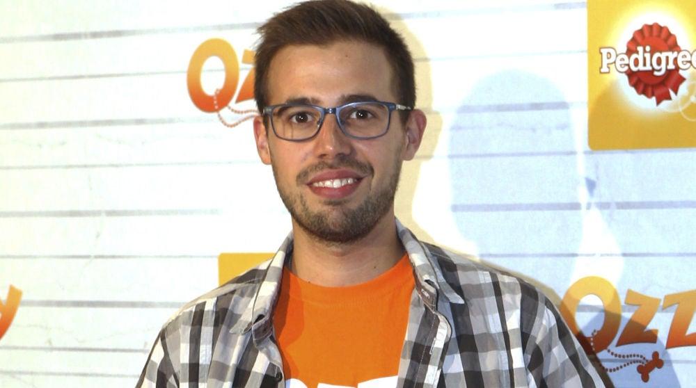 El actor Selu Nieto