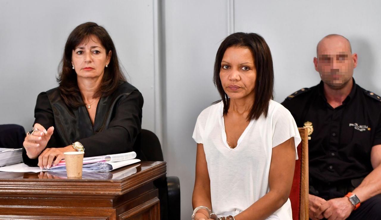 Ana Julia Quezada, autora confesa de la muerte de Gabriel Cruz