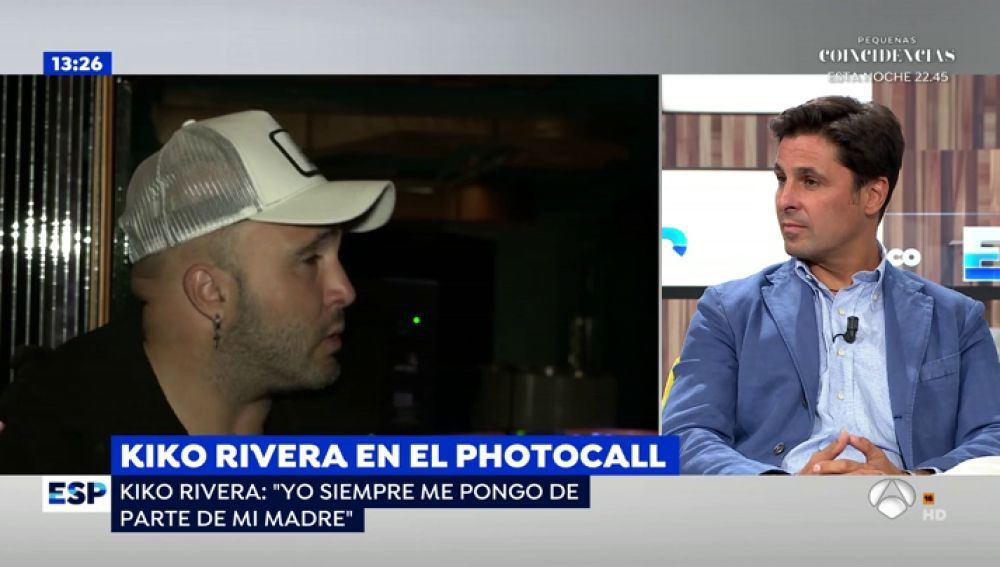 entrevista kiko rivera EP