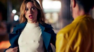 Marta falla con su 'heterotest' y descubre que Goyo es gay