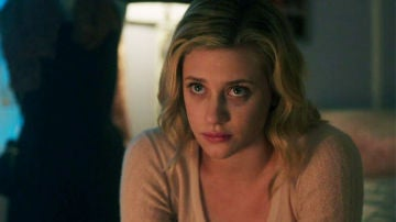 Lili Reinhart en 'Riverdale'