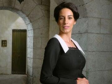 Almudena Cid es Manuela Sánchez